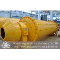 Grate Discharge Ball Mill Machines , Ball Grinder with High Speed Manufactures