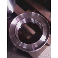 High Quality Forging Steel Flange Manufactures