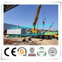 Anti Explosion Mobile Fuel Storage Tank , Industry Safety Cabinet For Diesel Manufactures