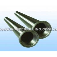 China Ductile Iron Pipe Mould, DI Pipe Mould on sale