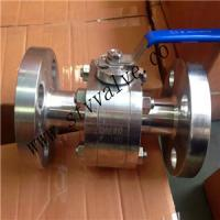 2 PCS 150lb Forged Steel Flanged Ball Valve Ball Valve Manufactures