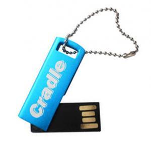 Mini swivel USB flash drive,4GB,8GB USB Drive,stock USB Flash Drive Manufactures