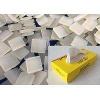 Strong Adhesive Hot Melt Pellets Improving  Production Efficiency Environmental Friendly Manufactures
