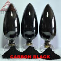 Quality Anhui Herrman Rubber Raw Material Carbon Black Pigment AH-8430 For Masterbatch for sale