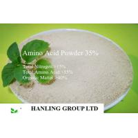 Amino Acid Powder 70%(Without chloride) Manufactures