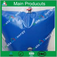 High Quality Plastic TPU PVC Water Storage Tank Water Bladder Liners Manufactures