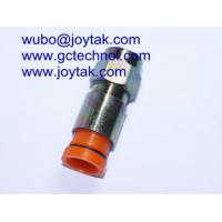 F Compression Connector F male Plug connector Waterproof 75ohm for RG316 Coaxial Cable Manufactures