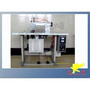 China TX-60-Q Ultrasonic lace machine on sale