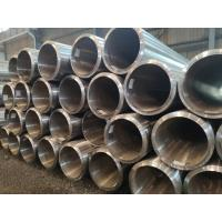 China ASTM A519 Seamless steel pipes in large calibers for gas cylinders , cylinder pipes on sale