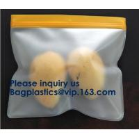 China Factory Direct Environmentally Friendly Degradable Material Wearing Rope Harness Pocket PEVA Thickening Universal Packag on sale