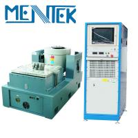 China Temperature Humidity Vibration Combined Test with Good Quality and Price on sale