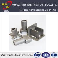 Metal Precision Casting Small Metal Parts For Stainless Steel Casting Foundry Manufactures
