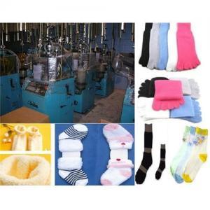 Computerized Socks Knitting Machine Manufactures