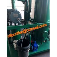 Quality Used Transformer Oil Recycling Machine, Cable Oil Regeneration,Switchgear Oil for sale