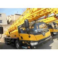 Easily Operation XCMG Truck Crane QY30K5-I 40 Meters 30 Ton Crane Truck Manufactures