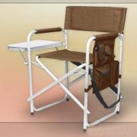 China Deck Chair with Table and Organizer Bag (CH-007C) on sale