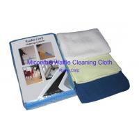 Microfiber Waffle Cloths Manufactures