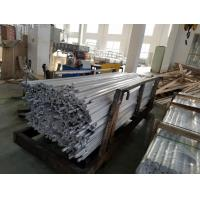 Chemicals Resistance 5083 Aluminum Round Bar  Seawater Corrosion Resistance Manufactures
