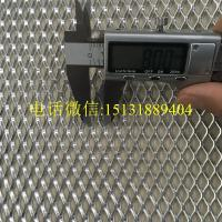 standard expanded metal / galvanized steel frame with expanded metal mesh Manufactures
