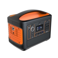 220V Output High Power 153600mAh Camping Power Station Manufactures