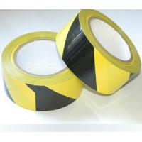 48MM Or 50MM Width Pvc Warning Tapes In Various Colors Manufactures