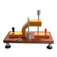 IEC60065 Figure 6 Plug Socket Tester Dielectric Tensile Strength Testing Machine With Metal Bar Manufactures