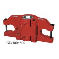 Standard Service Drilling Handling Tools CD Type Side Door Elevator API 8C Manufactures
