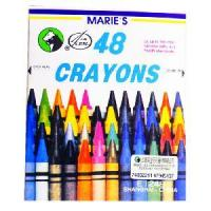 Wax Crayon (CP327) Manufactures