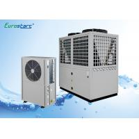 Carrier Air Source Heat Pump Hot Water Heat Pump For Sanitary Water Manufactures