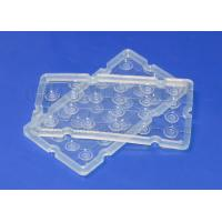 Transparent Rubber Silicone Rubber Keypad Inserts No Carbon Contact Nonstandard Size Manufactures