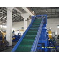 PE PP Recycling Granulating Machine for Waste Agriculture film Recycling Granulator Machine Manufactures