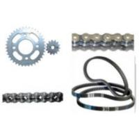 Motorcycle Parts-transmission Series Manufactures