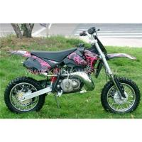 Quality DIRT BIKE 50CC 2 STROKE for sale