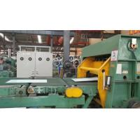 China Cold Roll Sheet Automatic Cut To Length Machines / Cut To Length Line Machine on sale