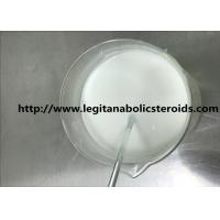 Oral Bodybuilding White Steroid Powder Stanozolol Winstrol With Safe Delivery Manufactures