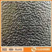 Top Quality Spot Supply  Aluminium Stucco Embossed Sheet and Coil for Construction Manufactures