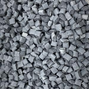 Industrial Polyethylene Masterbatch , Color Conductive Masterbatch Good Viscosity Manufactures