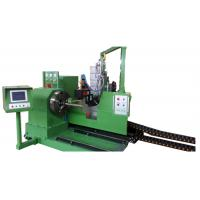 6 axis CNC Pipe Profile Plasma Cutting Machine pipe OD50-600mm Manufactures