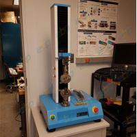 Corrugated Grip Universal Material Testing Machine 5KN With Computer Control Manufactures