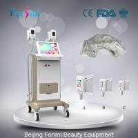3 Handles Changeable Cool Tech Cryolipolysis Body Liposuction Machine Manufactures