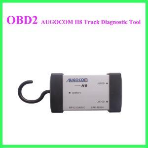 AUGOCOM H8 Truck Diagnostic Tool Manufactures