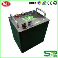 Standard 12V 120Ah lifepo4 battery pack for RV Manufactures