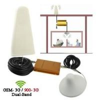 GSM900/ 3G Dual Band Signal Boosters Manufactures