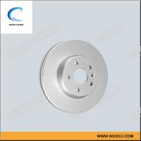 GG25  Brake Discswith Geomet  item No.6384210112  For Comercial Cars Manufactures