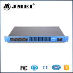 4 Channel 250W / 400W PA Amplifier Sound Power Amplifier Class D Manufactures