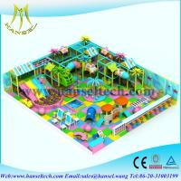 China Hansel indoor playground broward  indoor play centre equipment for sale  indoor play centre equipment for sale amusement on sale