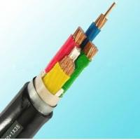 copper conductor xlpe insulated low voltage power cable Manufactures