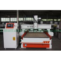 400x400 High Speed Woodworking CNC Router ATC Wood Carving Machine Manufactures