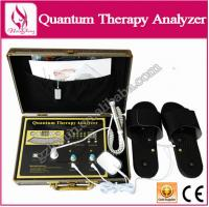 39 Reports Quantum Magnetic Resonance Health Body Analyzer, Terapy Quantum Analyzer Manufactures