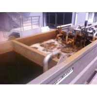 Industrial wastewater treatment equipment for dyeing and printing industry Manufactures
